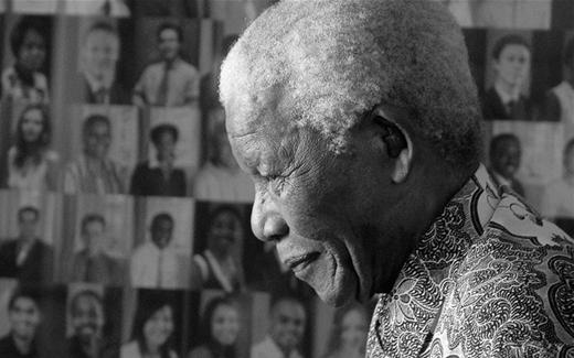 ما لا تعرفه عن نيلسون مانديلا