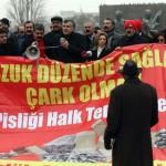 إردوغان، سقوط الوهم