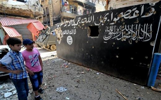 السلفية الجهادية في لبنان: من الأفغان اللبنايين إلى مناصري داعش