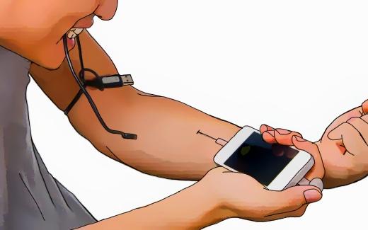 متلازمات الجيل الجديد الرقمية