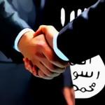 """""""ديمقراطية داعش"""" استمرار لحلول الغرب السحرية"""