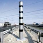 رادارات ذكية لضبط السير في دبي