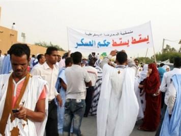 المعارضة الموريتانية وتمهيد المسار للعسكر