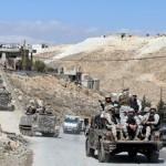 ما الذي يجري في عرسال اللبنانية؟