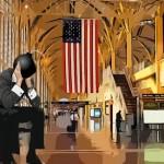 هل يحق للولايات المتحدة رفض استقبال شخصية دبلوماسية على أراضيها؟
