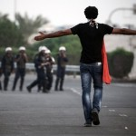 هل يتخذ المسار البحريني منحى عنفياً ؟