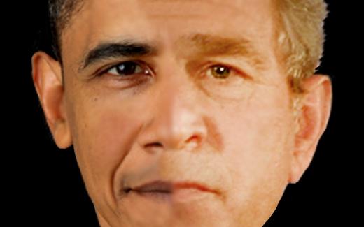 العالم العربي بين بوش وأوباما