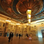 تاريخ محطّة مصر، ثاني خط حديدي في العالم