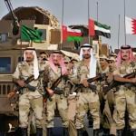 استعراض السعودية العسكري، دبلوماسية التحدي؟