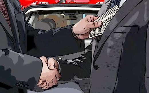 أزمة التهريب والتجارة الموازية في تونس