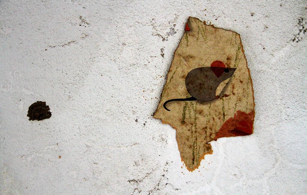 ثقوب الذاكرة اللبنانية