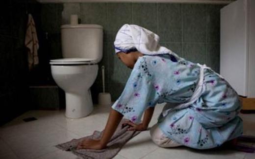 خادمات المنازل القاصرات في المغرب