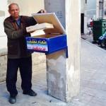 المجتمع المدني يحارب الجوع في مصر