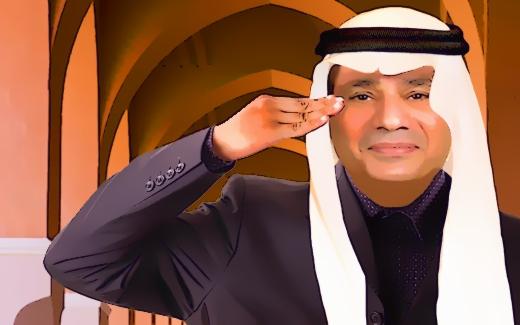 تاريخ العلاقات السعودية المصريّة المتقلب