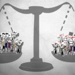 العدالة الانتقالية في دول الربيع