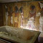 حين تغضب رموز التاريخ الأثرية