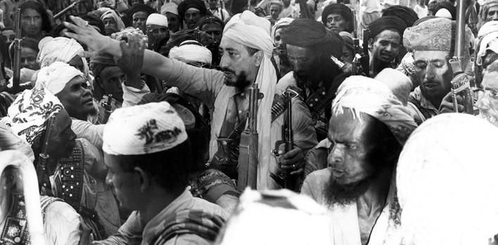 كيف ساعدت إسرائيل جيش الإمام في حرب اليمن في الستينيات؟