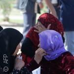 اللاجئون السوريون لا يجدون مكاناً لدفن موتاهم في لبنان