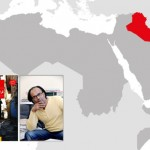 """رواية """"فرانكشتاين في بغداد"""" الفائزة بجائزة البوكر 2014"""