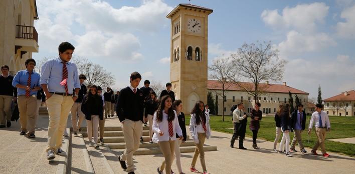 كينغز أكاديمي: مدرسة داخلية أردنية تغيّر المناهج التعليمية التقليدية