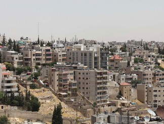 اللويبده في الأردن: جبل الثقافة
