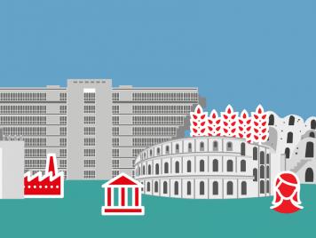 10 حقائق اقتصاديّة عن تونس