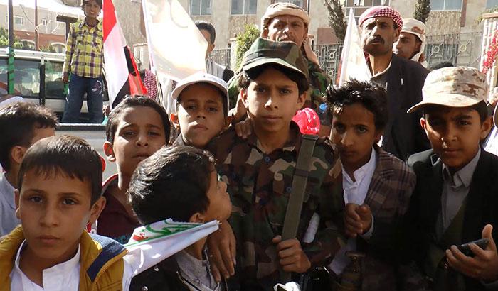 Yemeni-kids