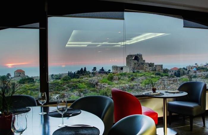 أفضل الفنادق في لبنان - افضل فنادق بوتيك في لبنان - فندق aleph