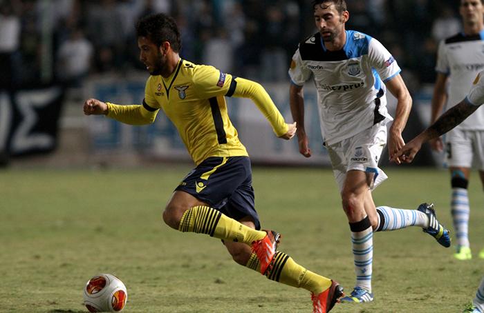نجوم كرة القدم صاعدون - نجوم كرة القدم الجدد في أوروبا - فيليبي آندرسون