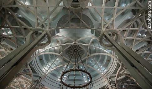 مباني العبادة في أوروبا بين المساجد والكنائس - مسجد روما