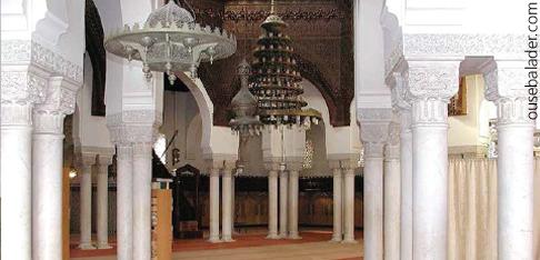مباني العبادة في أوروبا بين المساجد والكنائس - مسجد باريس