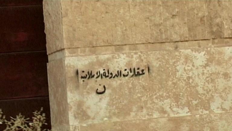 IRAQ-UNREST-CHRISTIANS-RELIGION