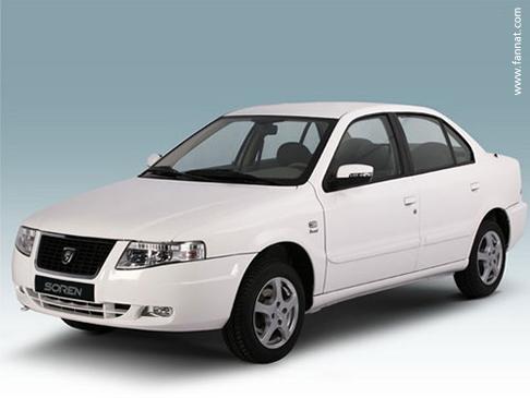 سيارات صنعت في الوطن العربي - أهم السيارات العربية - سيارة الشام