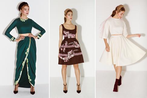 الموضة السعودية في عصرها الذهبي - صورة 2
