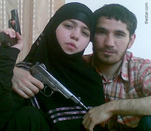 جهاد المرأة .. ما لا يحقّقه الرجال - صورة 2