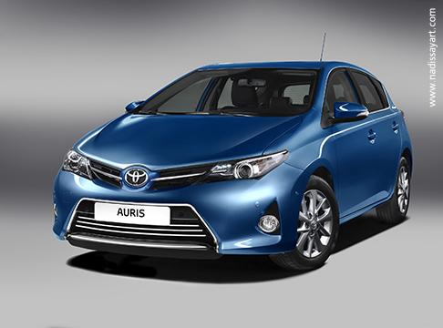 سيارات صنعت في الوطن العربي - أهم السيارات العربية - سيارة أوريس