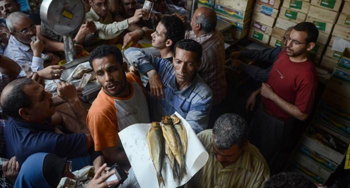 عيد شم النسيم في مصر - كيف يحتفل المصريون بعيد شم النسيم