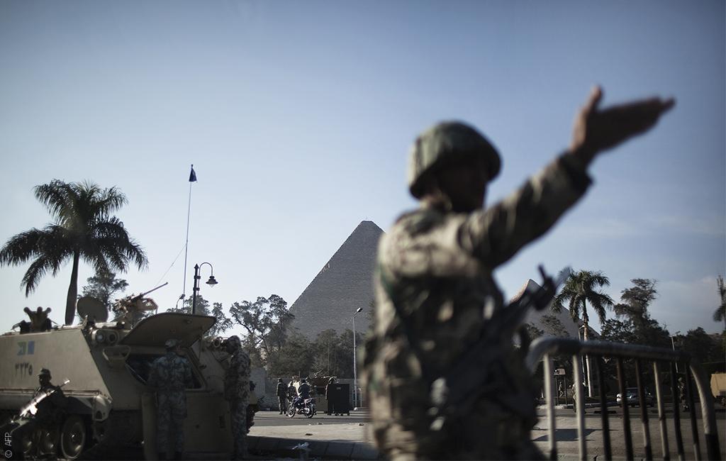 الجيش المصري: تاريخ طويل من التدخلات خارج الحدود