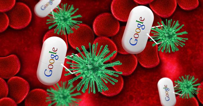 تقنيات كشف السرطان - تقنيات جديدة لكشف السرطان قبل هجومه - google-nano-pill