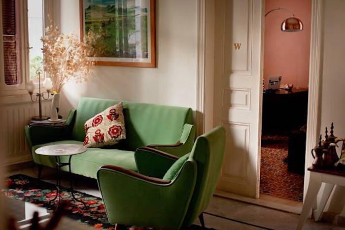 أفضل الفنادق في لبنان - افضل فنادق بوتيك في لبنان - فندق hayete