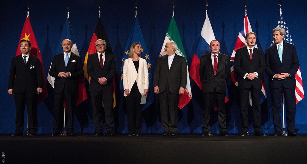 الاتفاق على البرنامج النووي الإيراني بلغة مبسّطة