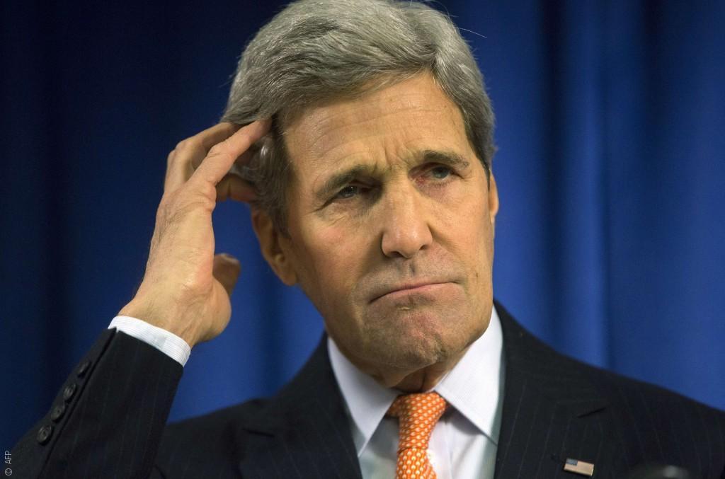 العرب والإيرانيون - العقوبات الأمريكية
