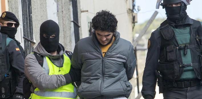 داعش يتمدّد في ليبيا، والمغرب ليس في منأى عن الخطر