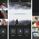 تطبيق Layout من Instagram: استمتعوا بدمج الصور