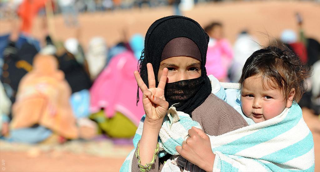 كيف اختفى أمازيغ موريتانيا؟