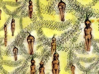 الكائنات الأسطورية في الثقافة العربيّة كما نتخيّلها