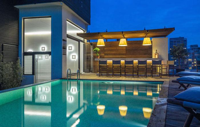 أفضل الفنادق في لبنان - افضل فنادق بوتيك في لبنان - فندق o monot