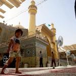 داعش يدفع شركات السياحة العراقية إلى تنظيم زيارات دينية مخصصة للشيعة