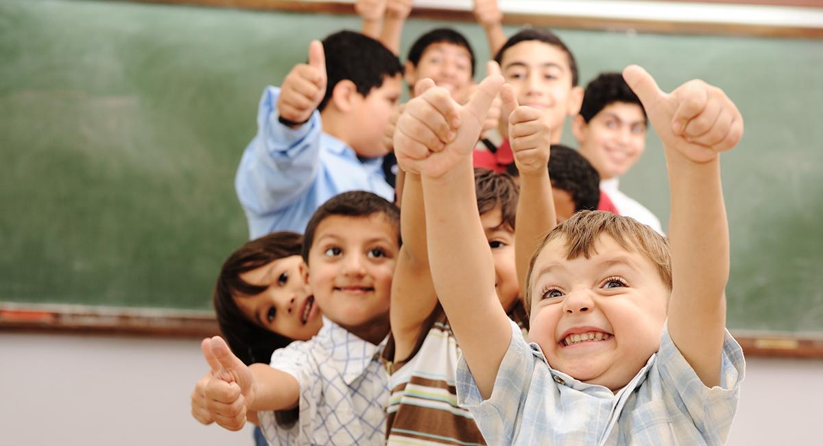 أفضل 12 جواباً في الامتحانات المدرسية