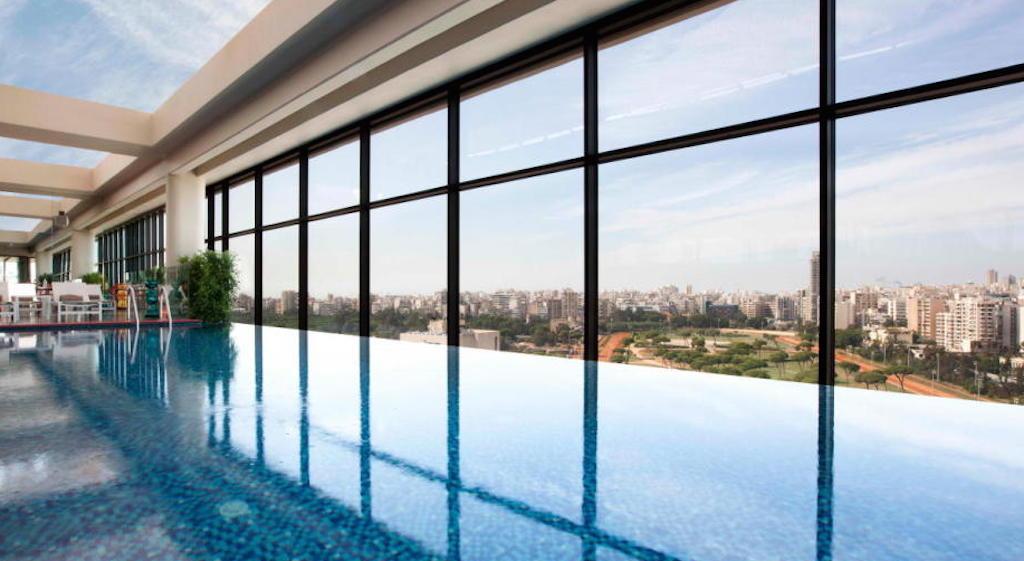 أفضل 7 فنادق بوتيك في لبنان